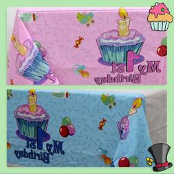 1st Birthday Boy or Girl Party supply decoration Easy Breezy