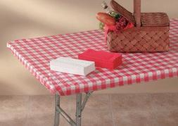 30x96RED/WHT Tablecover