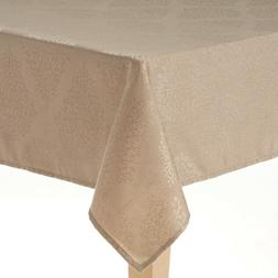 Cuisinart 60 x 84 Spice Tree Stain Resistant Spill Proof Mic