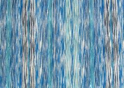 Assorted Sizes Waterfall Abstract Stripe Vinyl / Flannel Bac