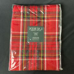 baker plaid tablecloth 60 x120