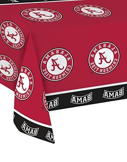 Creative Converting University of Alabama Tablecover
