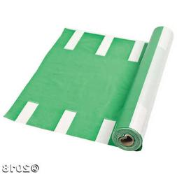 Football Field Tablecloth Roll 40 inches by 100 feet