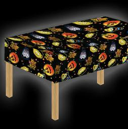 Halloween Party Tablecover CHEAP Children's Halloween Tablec