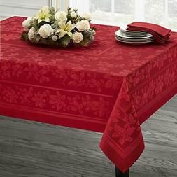 Benson Mills Holiday Elegance Engineered Jacquard