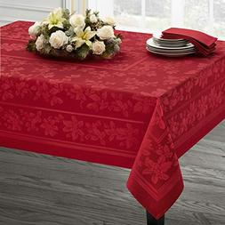 Benson Mills Holiday Elegance Engineered Jacquard Christmas