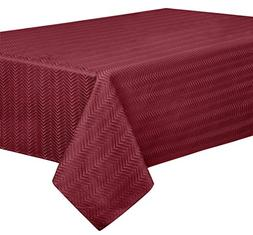 Creative Dining Group Infinity Heavy Weight Tablecloth, 60 1