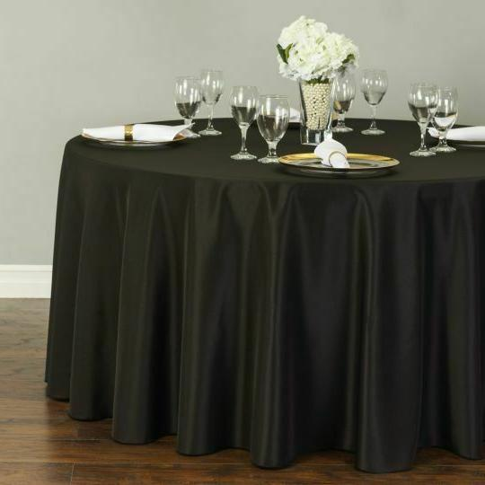 LinenTablecloth Tablecloth Party