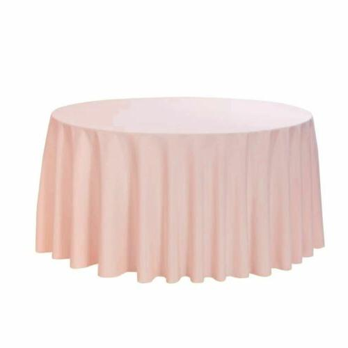 Your Covers 120 Inch Polyester Tablecloths