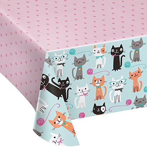 329399 over print plastic tablecover