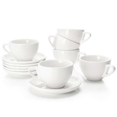 4306 porcelain cappuccino cups