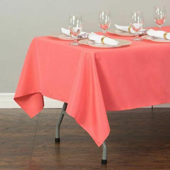 in.Rectangular Tablecloth