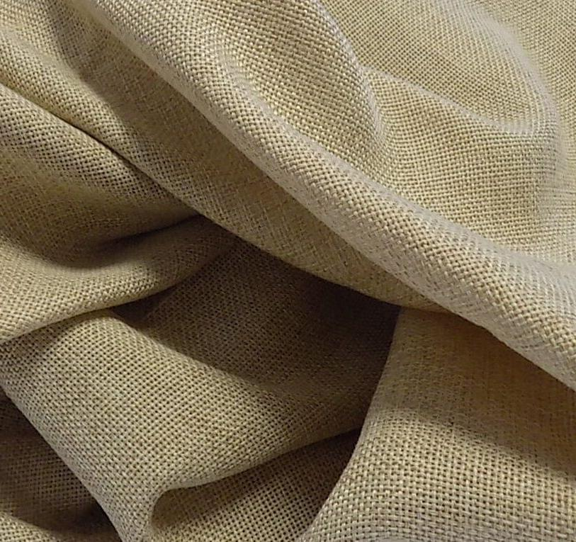 90 inch round equinox faux burlap tablecloth
