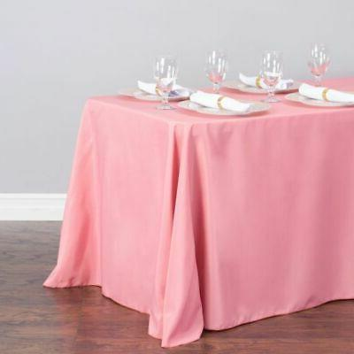 90X132 Polyester 33 Wedding Event Wholesale