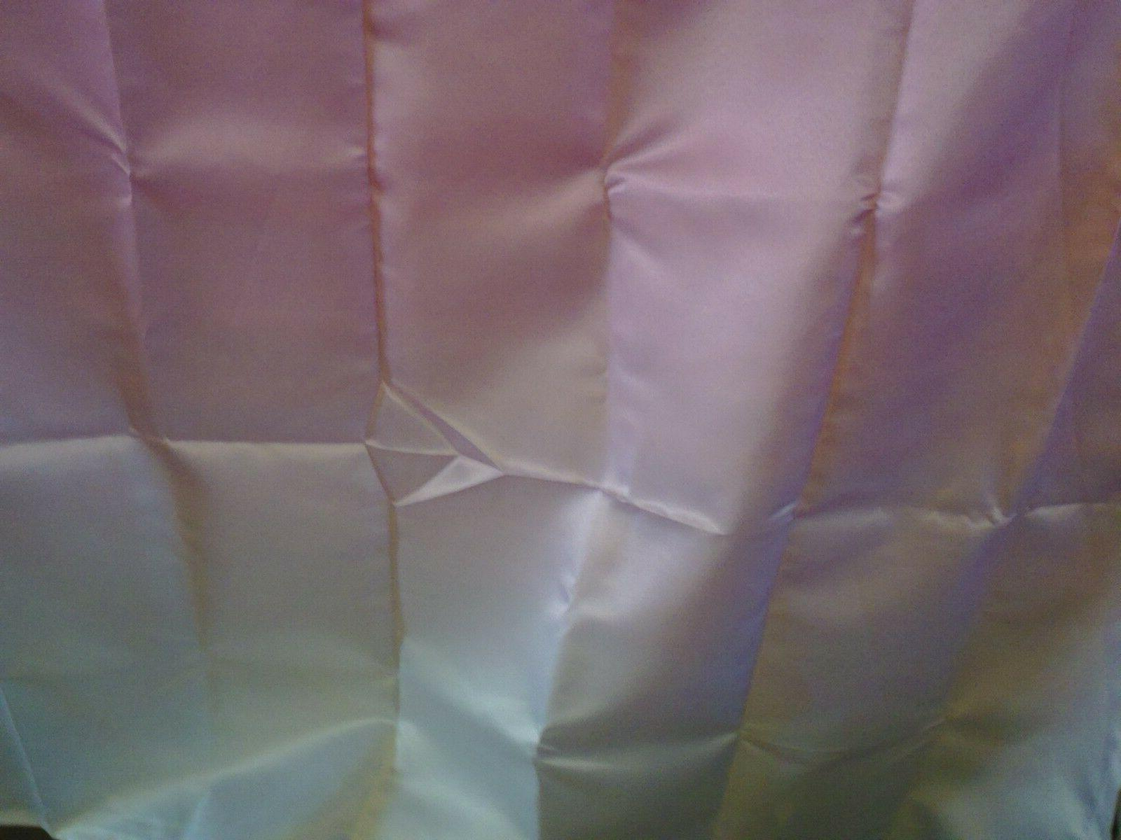 """AMBESONNE TABLECLOTH OMBRE CORAL WHITE 52""""x70"""""""