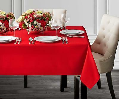 "Benson Beauvalle Extra Wide Tablecloth X 120"" Rectangular,"