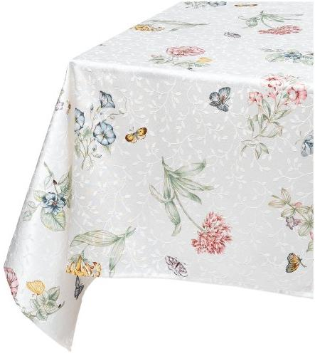 "Lenox Oblong 60"" x Tablecloth"