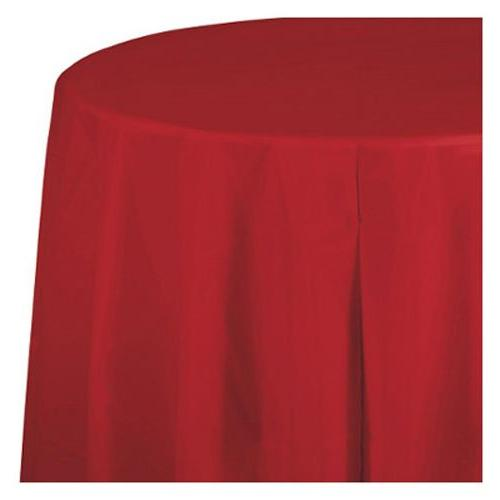 classic polylined tablecloth