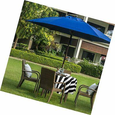 Eforcurtain Classic Zippered Umbrella H...