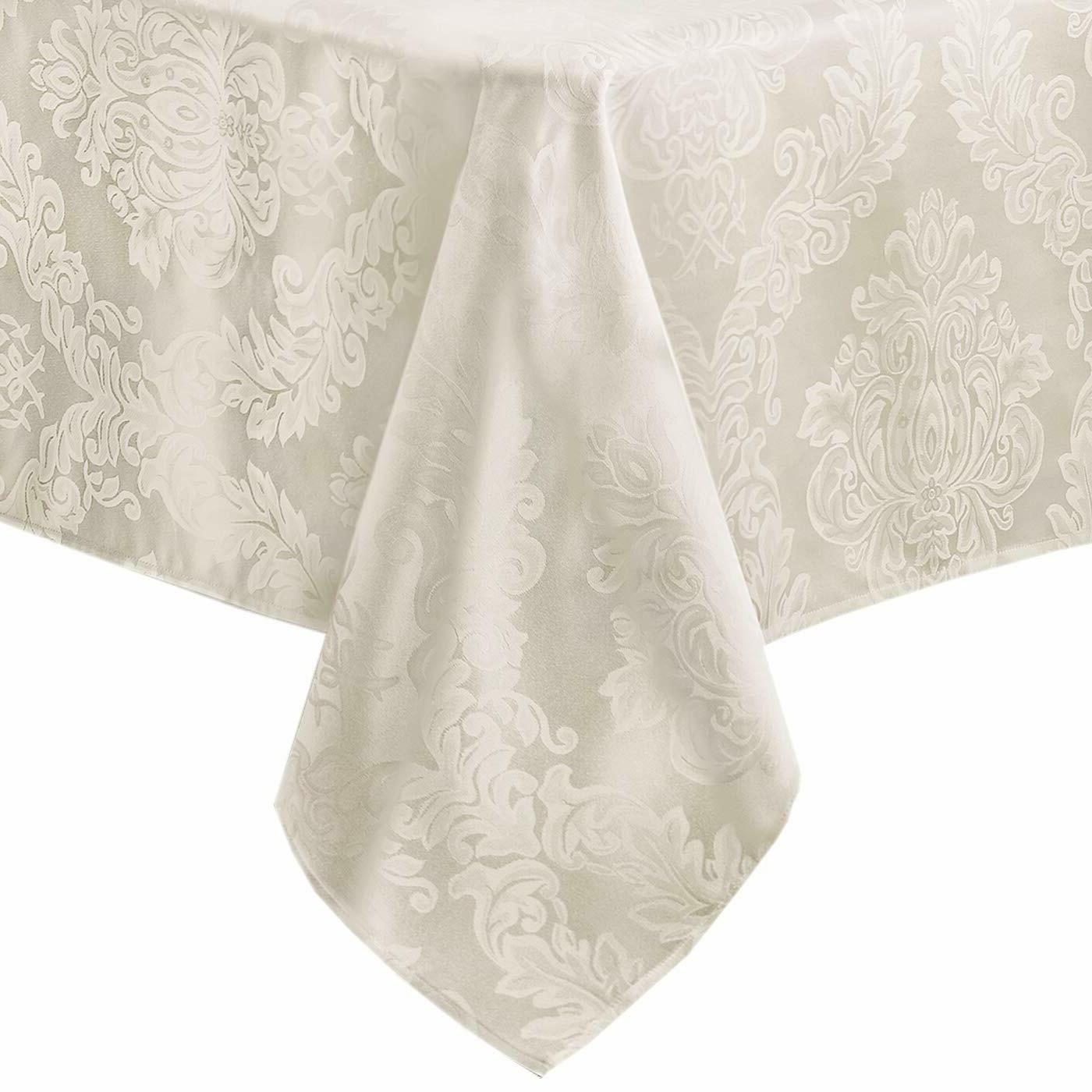 Fabric Dining Tablecloths