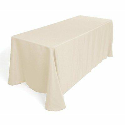 gdmprt90132be rectangle tablecloth