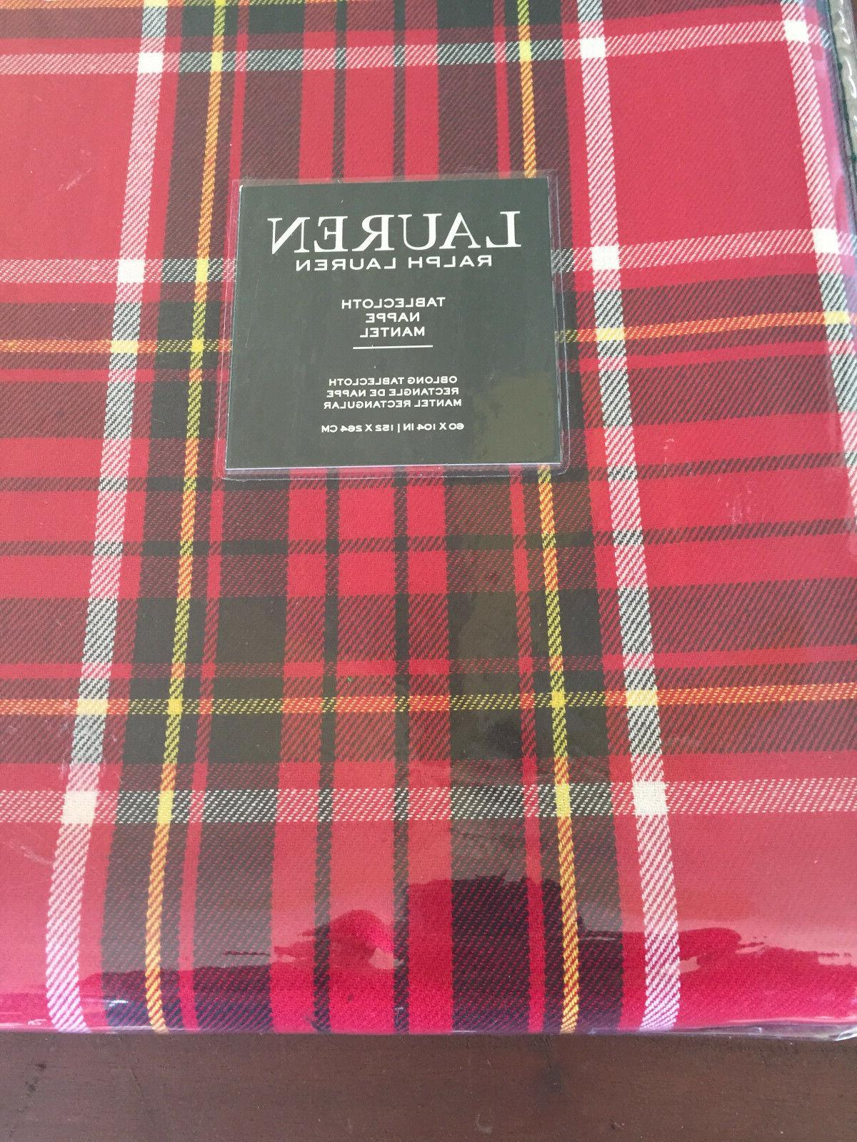 gretchen tartan red black yellow and white