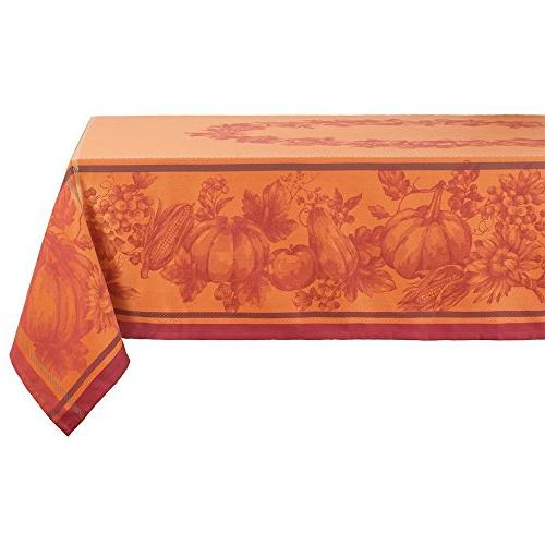 Benson Engineered Tablecloth,