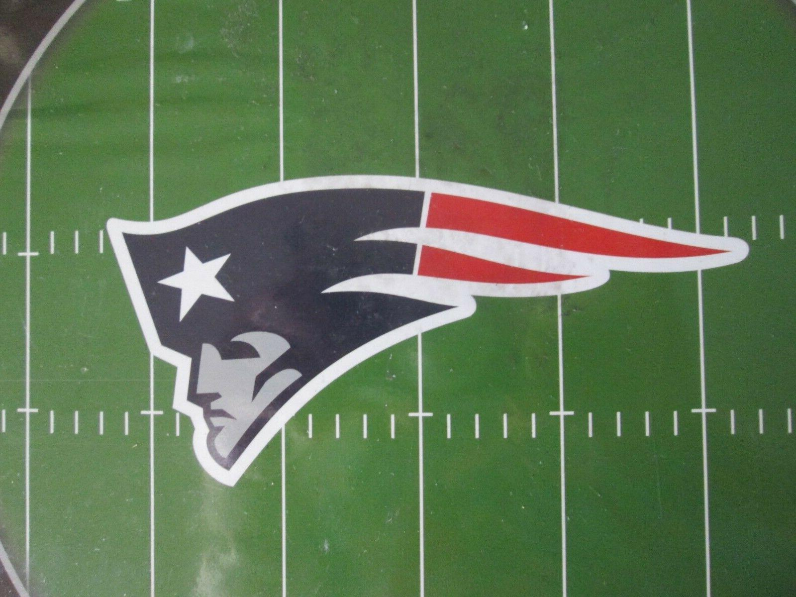 new nfl football patriots tablecloth 6 ft