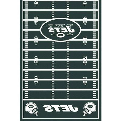 nfl new york jets plastic table cover