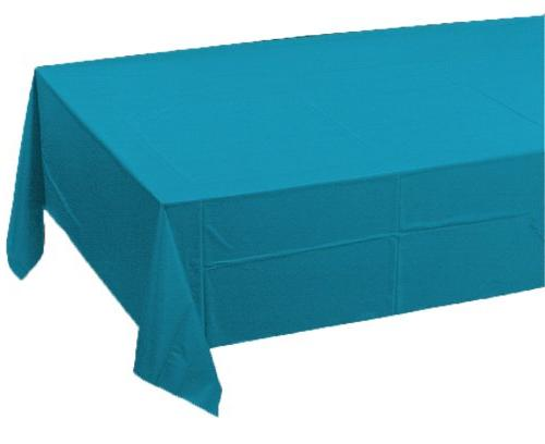 plastic banquet table cover