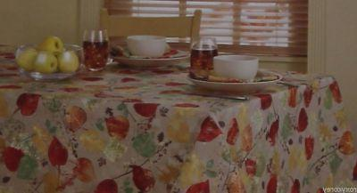 plymouth pumpkin thanksgiving 70 in round tablecloth