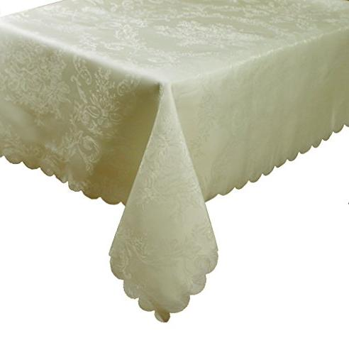 polyester tablecloth