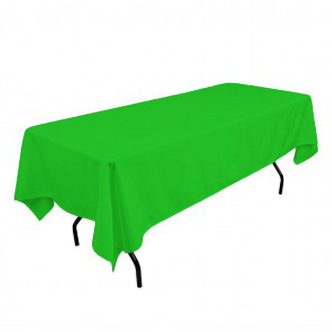 Tablecloth Polyester Rectangular 60x102 Inch By Broward Line