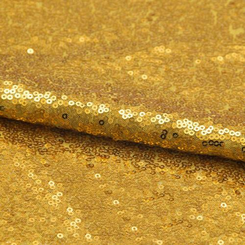 Rectangle Sequin Glitter Wedding US
