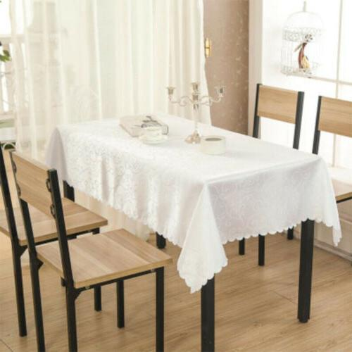 Rectangular Dining Table Home Kitchen