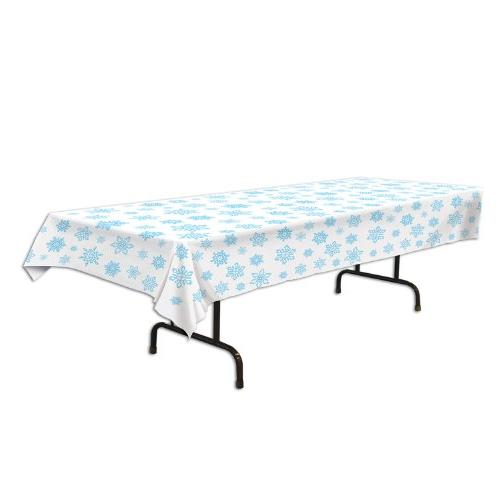 snowflake table cover