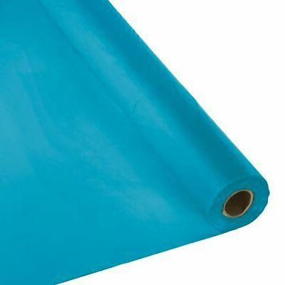 table cover roll 100 feet