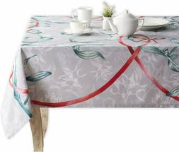 Maison d' Hermine Enora 100% Cotton Tablecloth 60 Inch by 60