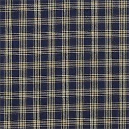 Park Designs Navy Sturbridge Table Cloth 54 x 54