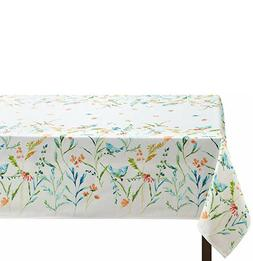 New Dinning Easter Enchanted Spring Spill-proof In & Outdoor