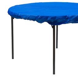 Round Stay Put Table Cover
