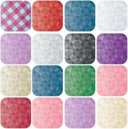 Square Paper Table Cloths Covers Party Tablecover Tablecloth