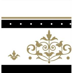 Creative Converting - Stafford Gold Table Covers