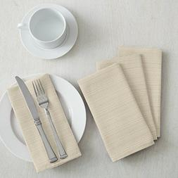 Benson Mills Textured Fabric Napkins