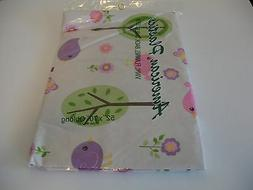 New! Vinyl Olives Olive Oil Tablecloth Kitchen Dining Cloth