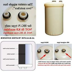 Water Ionizer Filter Compatible Replacement  Two Notches 12,