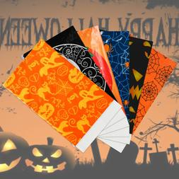Waterproof Halloween Disposable Tablecloth Table Cover Hallo